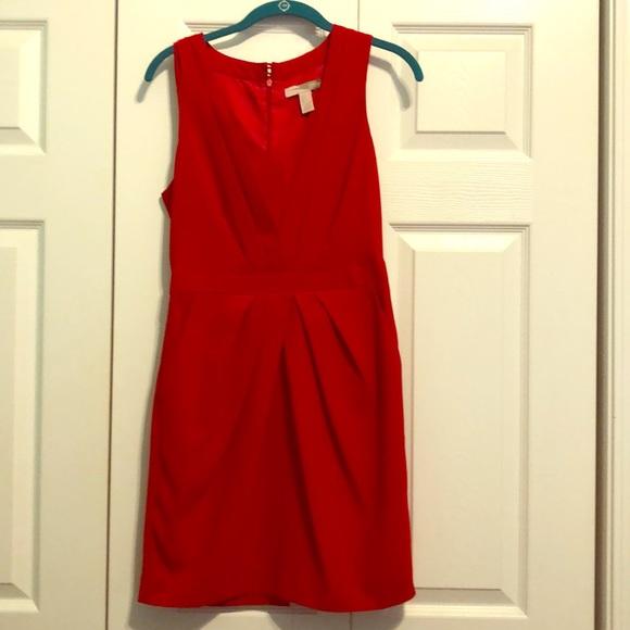 Forever 21 Dresses Red Wedding Guest Dress Poshmark